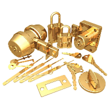 Commercial Lock Sets