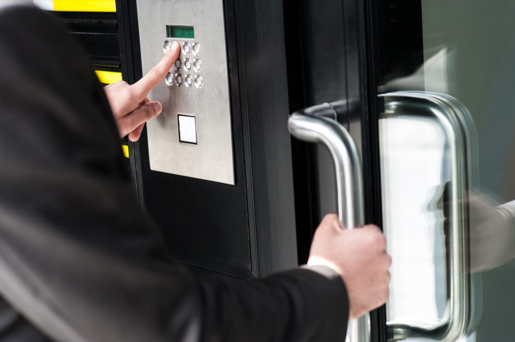 Commercial Locksmith Services & Solutions
